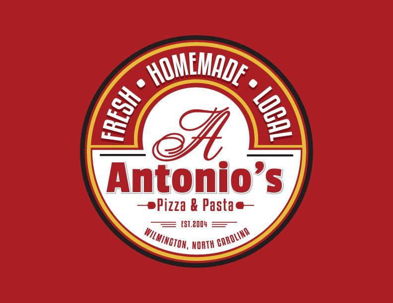 Antonio's Re-branding