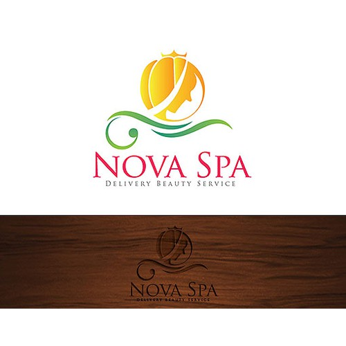 Spa with delivers Mobile and On Demand Beauty Services