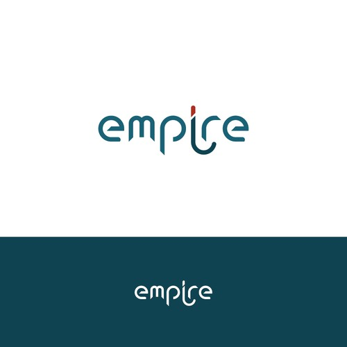 Empire Logo Design