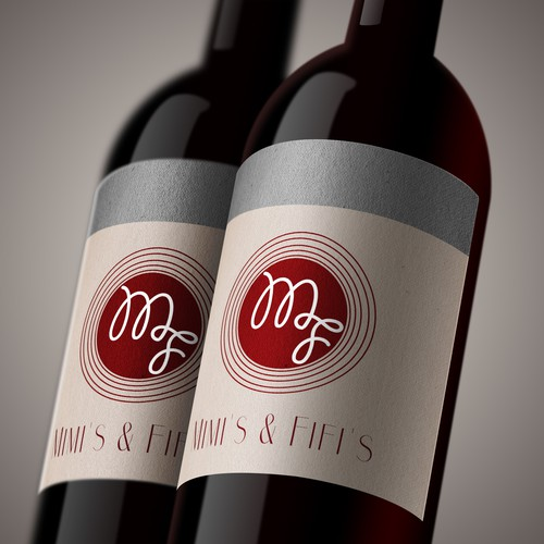 Logo for Wine Accesories Brand