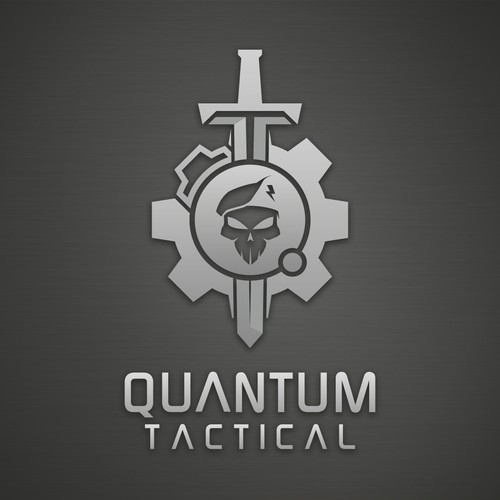 New logo wanted for Quantum Tactical