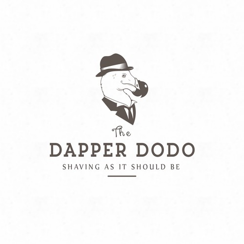 the dapper dodo