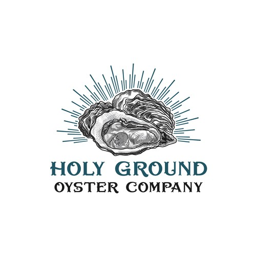 Holy Ground Oyster Company