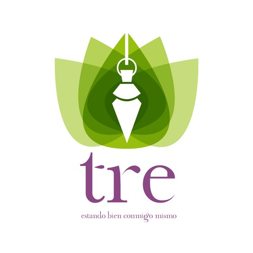 Winner of the contest: Logo for a spiritual therapist