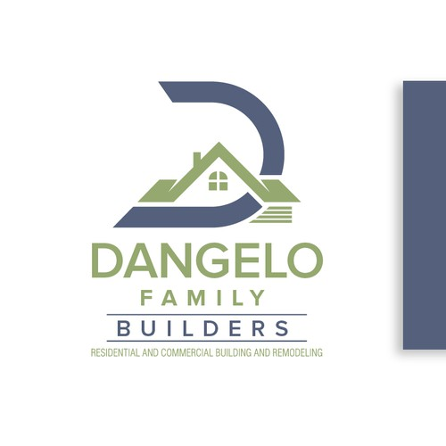 Dangelo Family Builders
