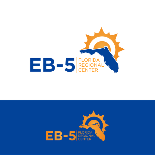 EB5 for Florida Regional Center Logo