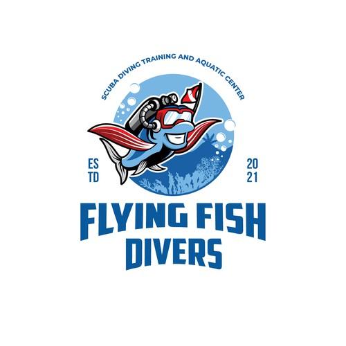 Flying Fish Scuba Shop Retail and Aquatic Center
