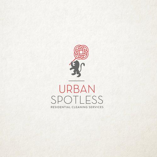 Urban Spotless logo
