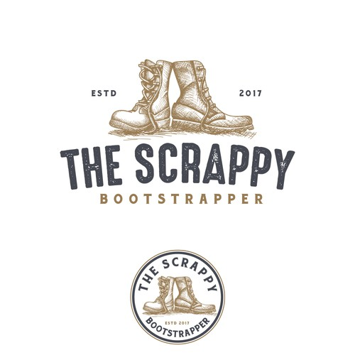 The Scrappy Bootstrapper