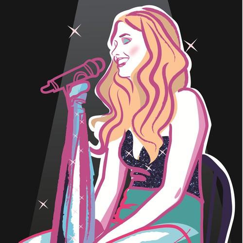 Illustraton - Brooke Lee