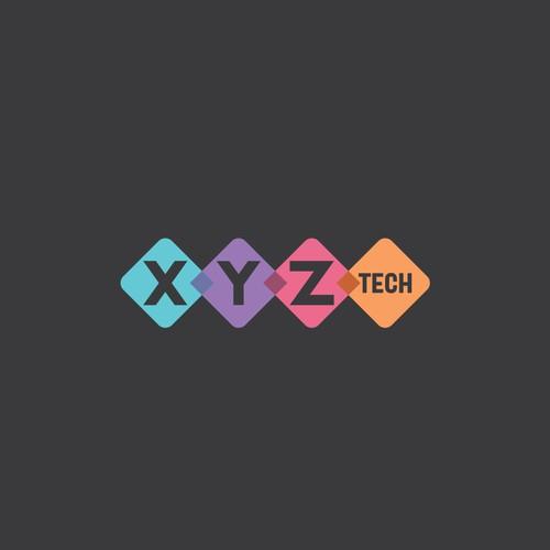 logo design for an app development company