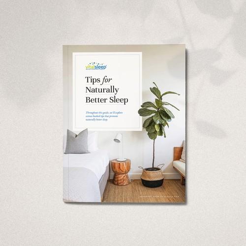 VitalSleep Booklet