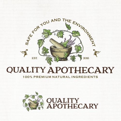 quality apotecary