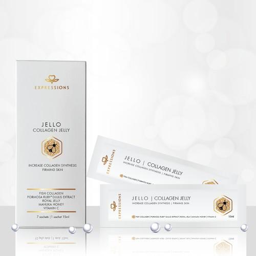 Jello - Collagen Beauty