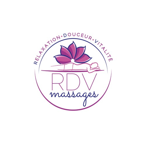 RDV massages