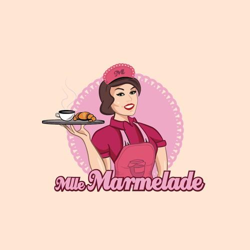 Mlle Marmelade