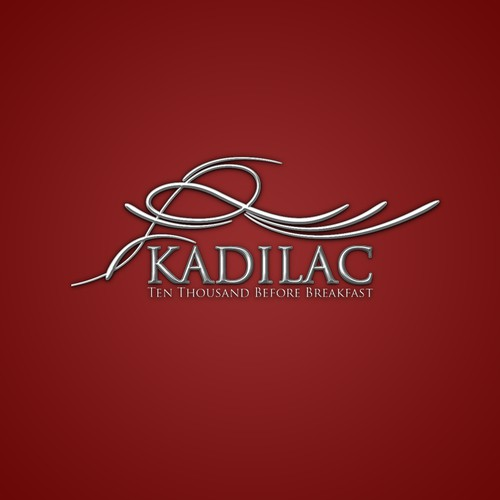 KADILAC needs a new logo