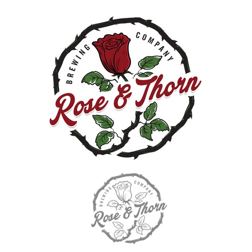 Rose & Thorn Brewing Company
