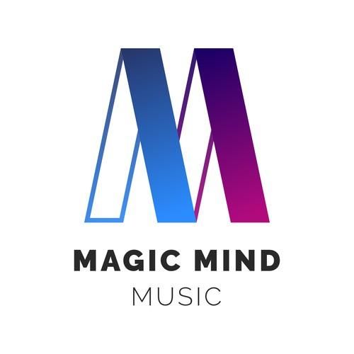 Logo Design for music label
