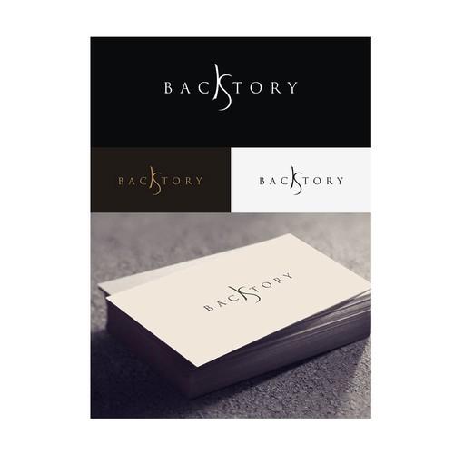Logo design concept for a jewelry company