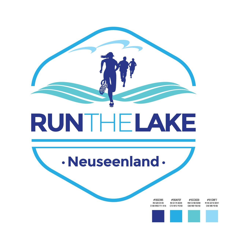 Logo / Styleguide für Laufserie / run series