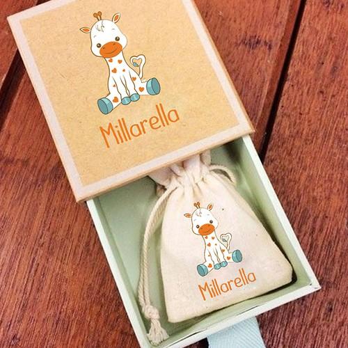 logo concept for millarella