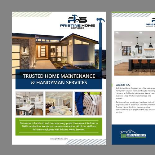 Home Services Company