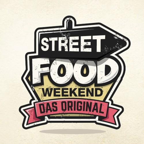 Street Food Weekend