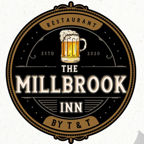 The Millbrook Inn by T & T