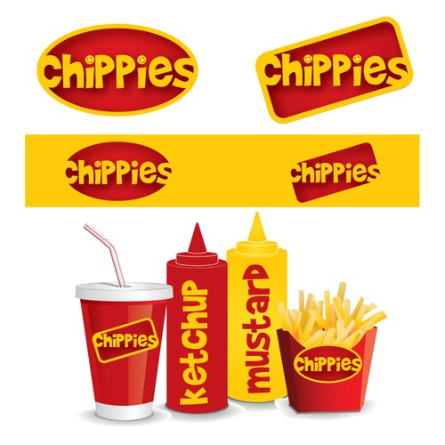Design us a logo! Logo needed for a fast food start up company