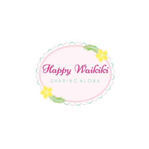 HAPPY WAIKIKI