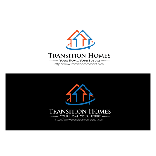 Create a logo for building company that specialises in renovations