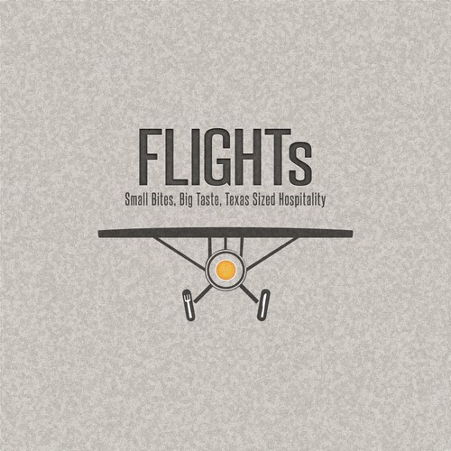 Design a logo to attract todays traveler to our bar