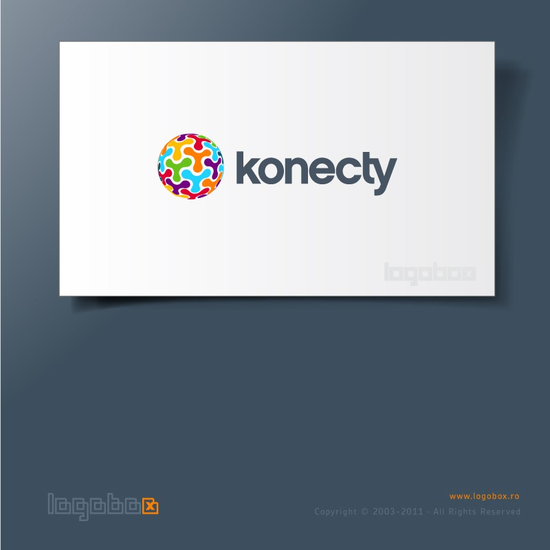Help Konecty with a new logo
