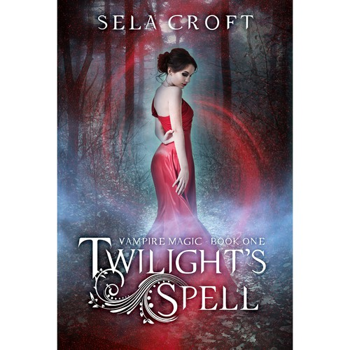 Book Cover: Twilight's Spell