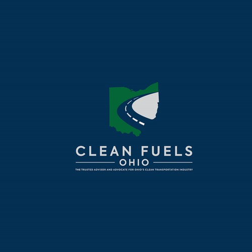 Logo for Clean Fuels Ohio