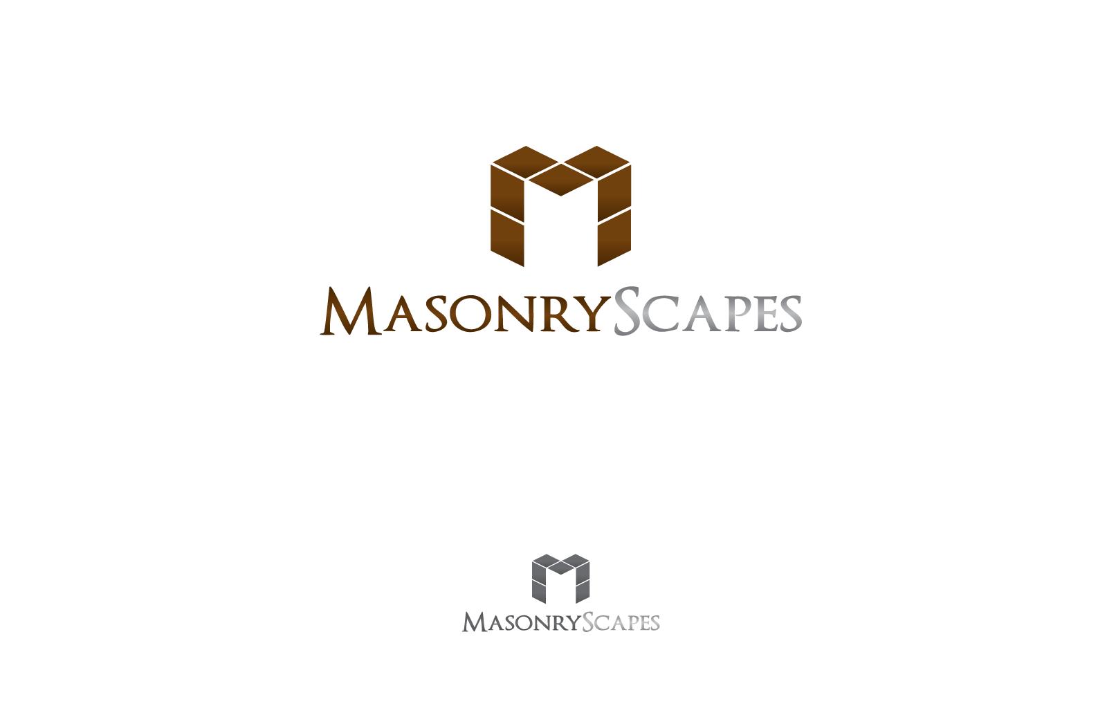 logo for MasonryScapes
