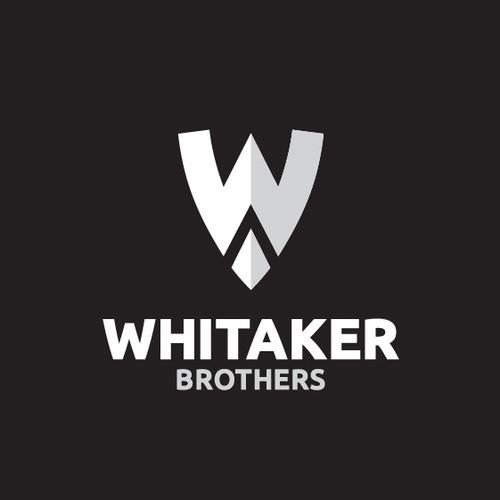 Flat logo redesign
