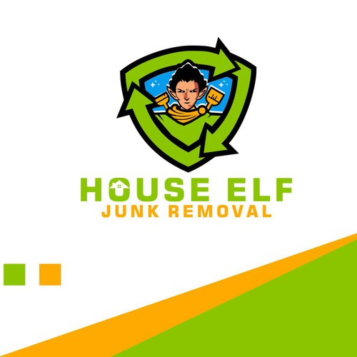 house elf junk removal