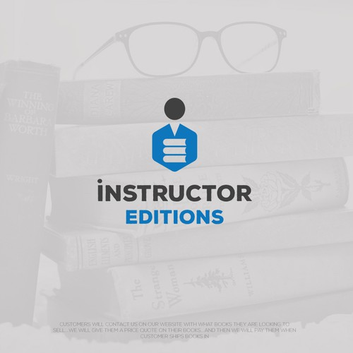 "Logo for ""Instructor Edition"""