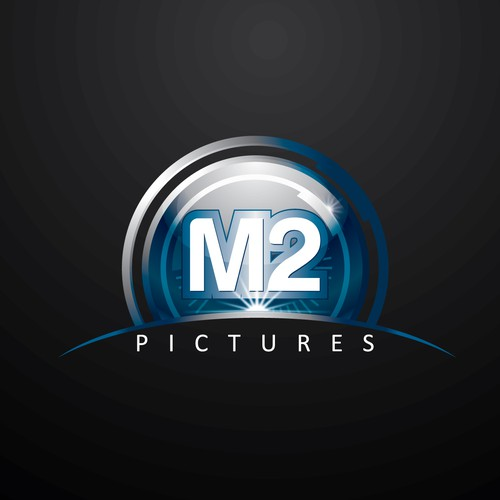 LOGO FOR A FILM DISTIBUTION COMPANY