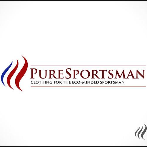 Logo for Puresportsman.