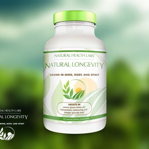 Natural Longevity
