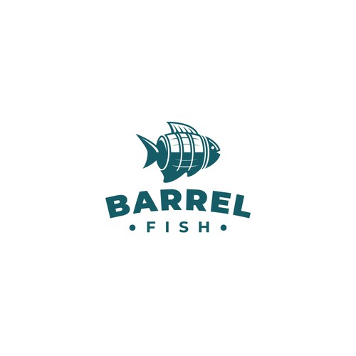 barrel fish
