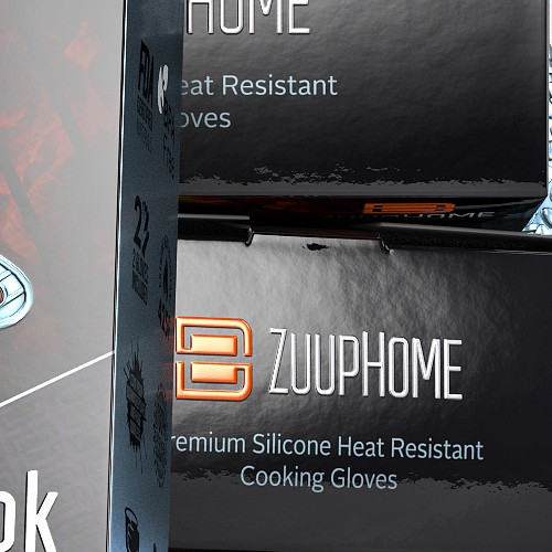 Packaging design, product visualisations and key visual for ad/promo use.