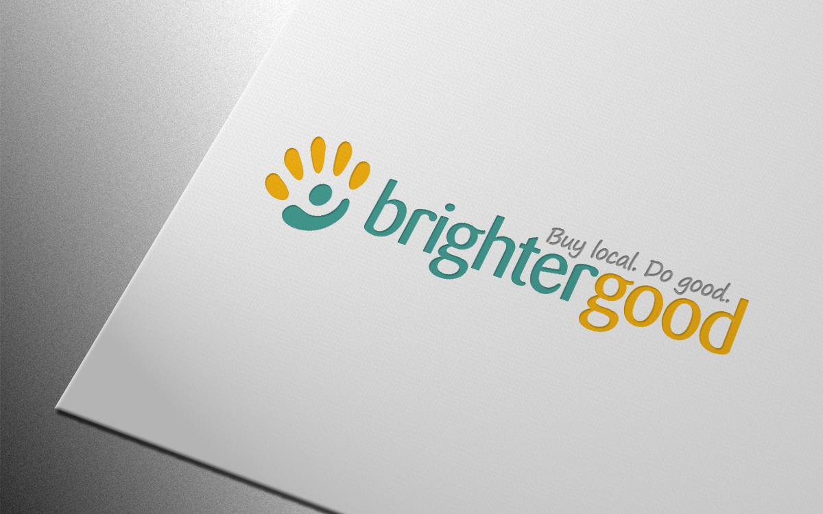 Brighter Good needs a great logo!