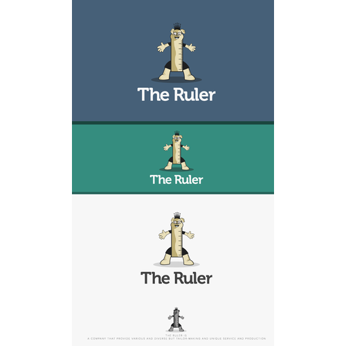 The Ruller
