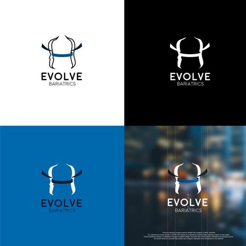 Evolve Bariatrics Logo
