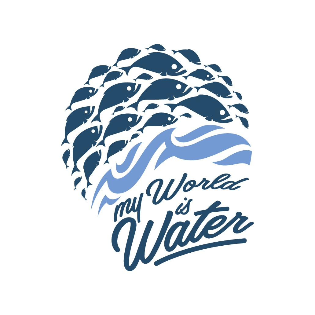 Cool Logo for Watersports Products