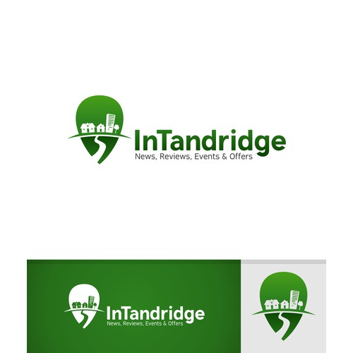Create an exciting logo for a new, online magazine/ directory